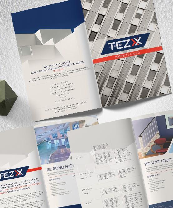 Brochure Portfolio 5