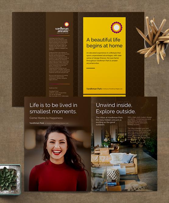 Brochure Portfolio 7