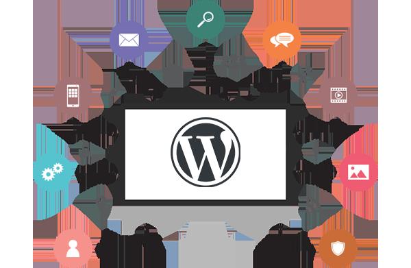 Wordpress Website Developmnt in Nashik