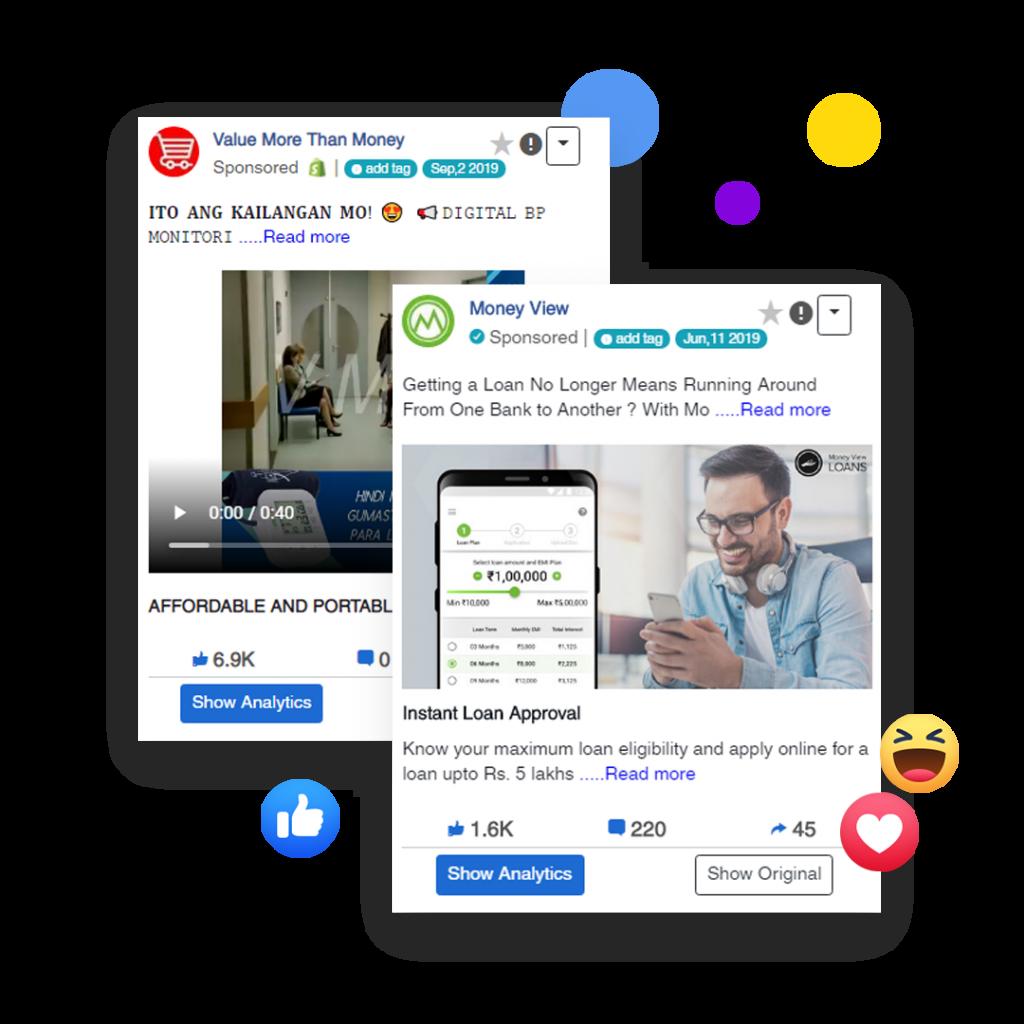 Facebook Marketing Service in Nashik