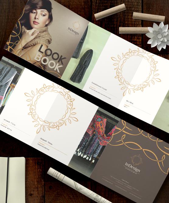 Brochure Portfolio 1