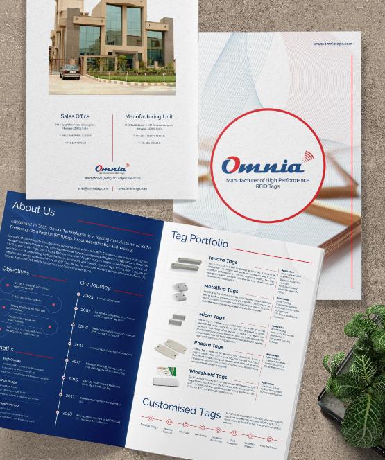 Brochure Portfolio 3