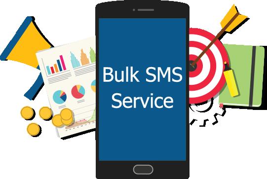 Bulk Sms Providers in Nashik