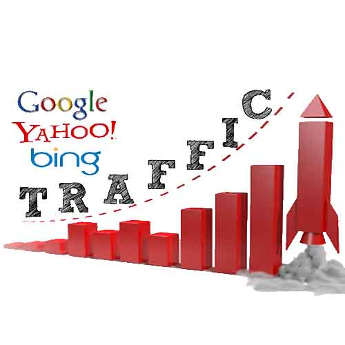 Get more traffic with seo 2020