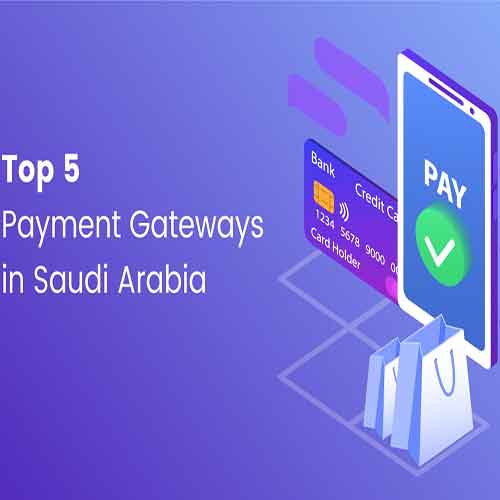Top payment gateways