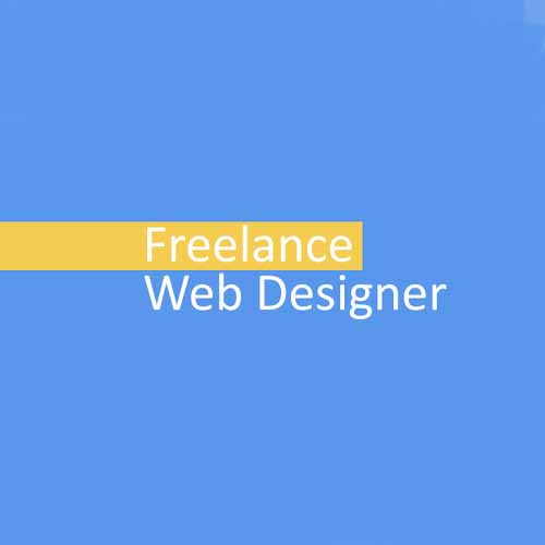 Freelance Web Designers in Nashik